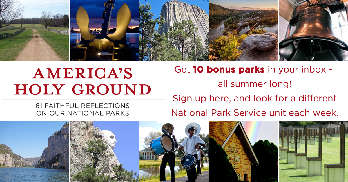Get your bonus parks now!