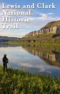 Download Lewis and Clark National Historic Trail