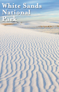 Download White Sands National Park